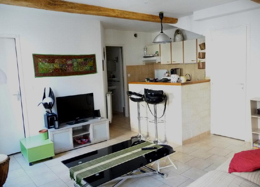 Appartement à louer 45.87m2 à Saint-Laurent-du-Pape