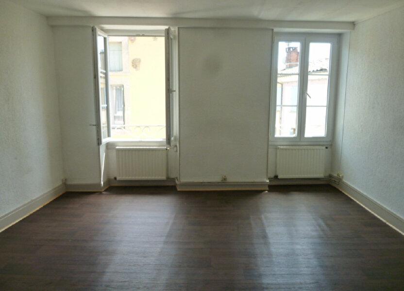 Appartement à louer 57m2 à Crest
