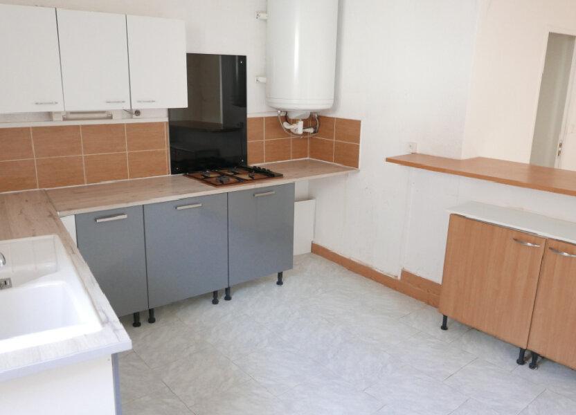 Appartement à louer 48.25m2 à Le Pouzin