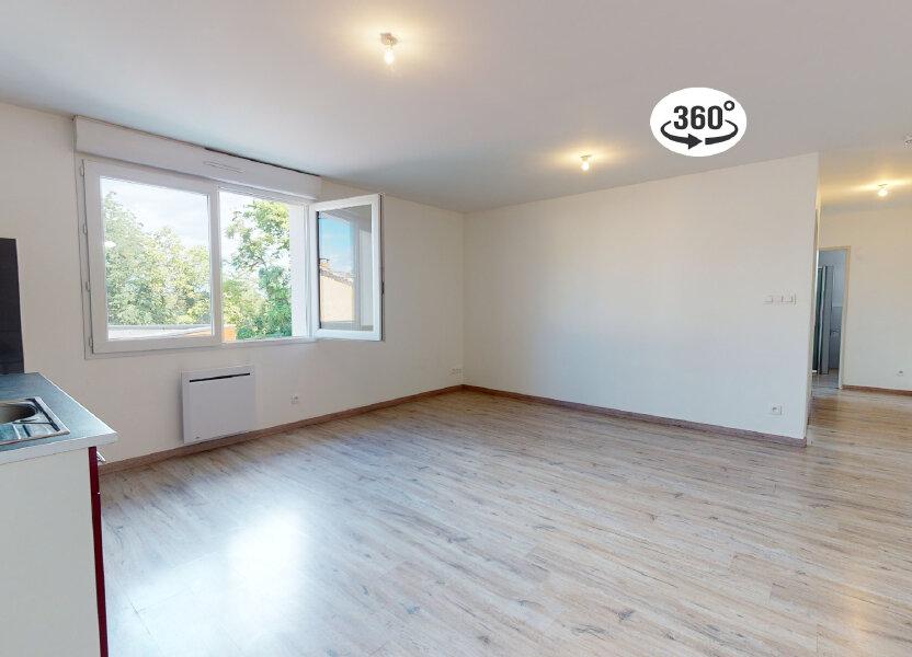 Appartement à louer 60m2 à Loriol-sur-Drôme