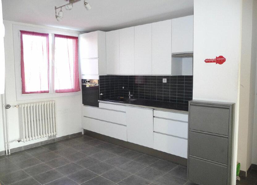 Appartement à louer 54m2 à Livron-sur-Drôme