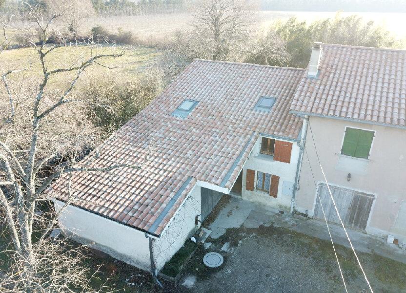 Maison à louer 99m2 à Loriol-sur-Drôme