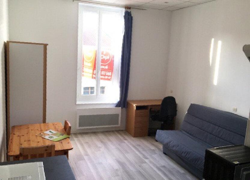 Appartement à louer 20m2 à Montélimar