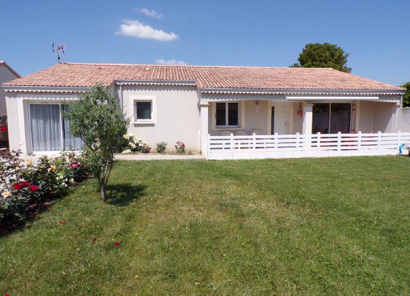 Maison à vendre 121m2 à Loriol-sur-Drôme