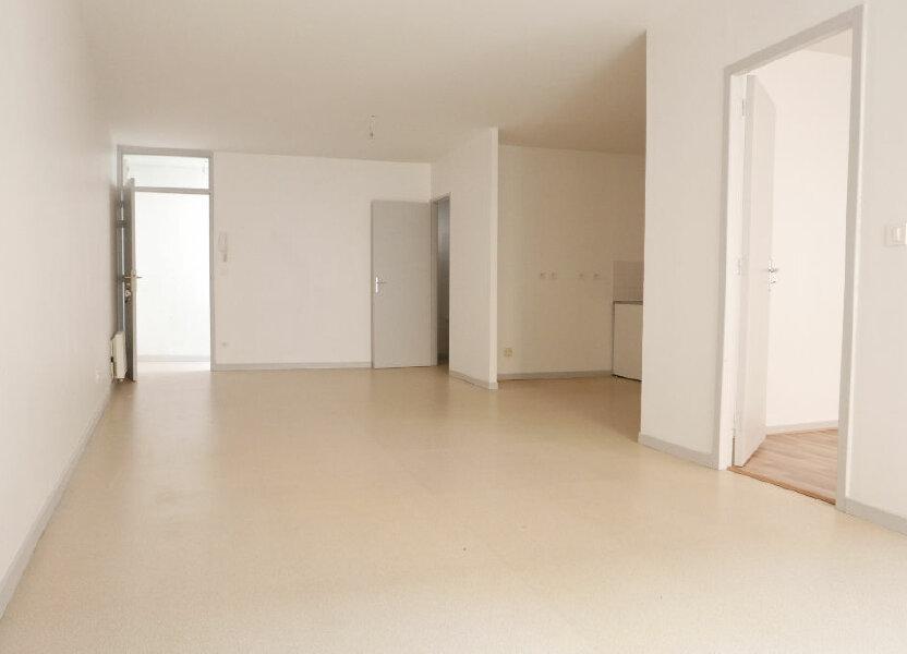Appartement à louer 56m2 à Le Pouzin