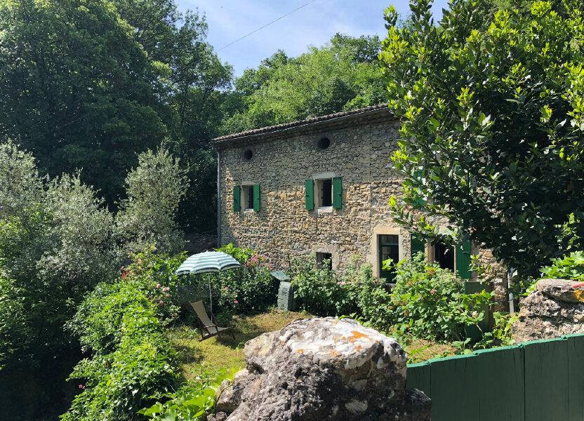 Maison à vendre 100m2 à Mirmande