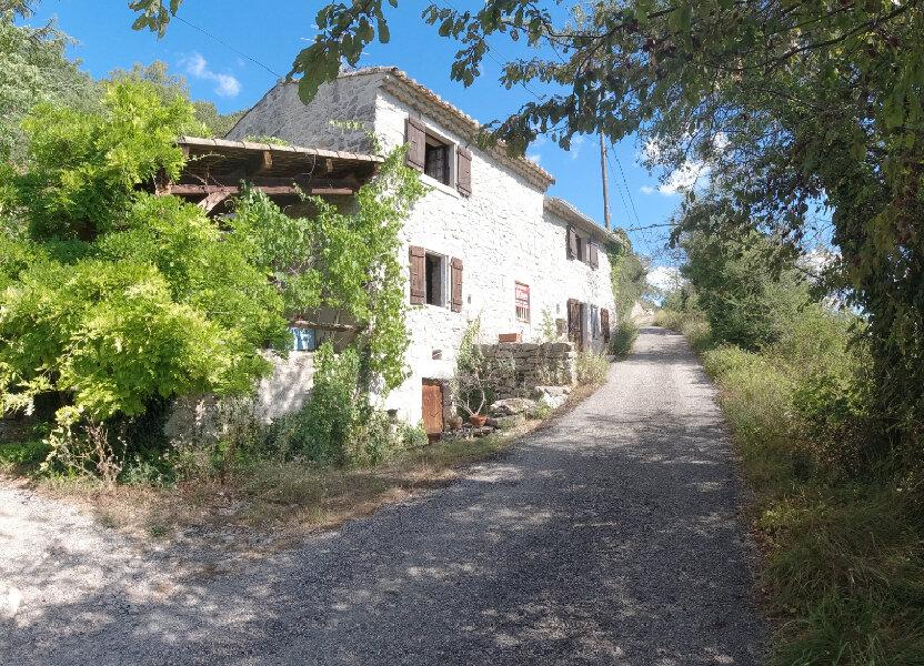 Maison à vendre 130m2 à Chomérac