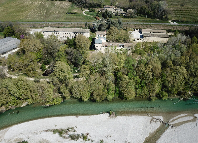 Appartement à vendre 84m2 à Livron-sur-Drôme