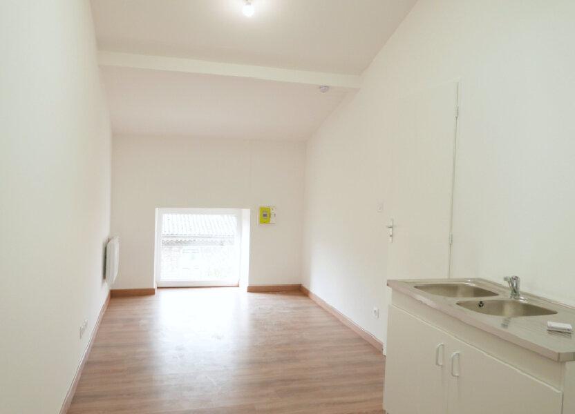 Appartement à louer 18m2 à Livron-sur-Drôme