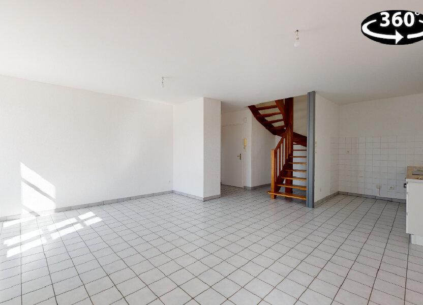 Appartement à louer 70m2 à Livron-sur-Drôme