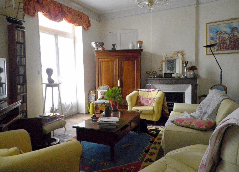Maison à vendre 136.5m2 à Angoulême