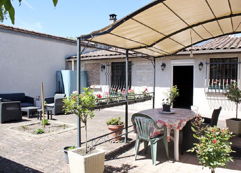 Maison à vendre 195m2 à Angoulême