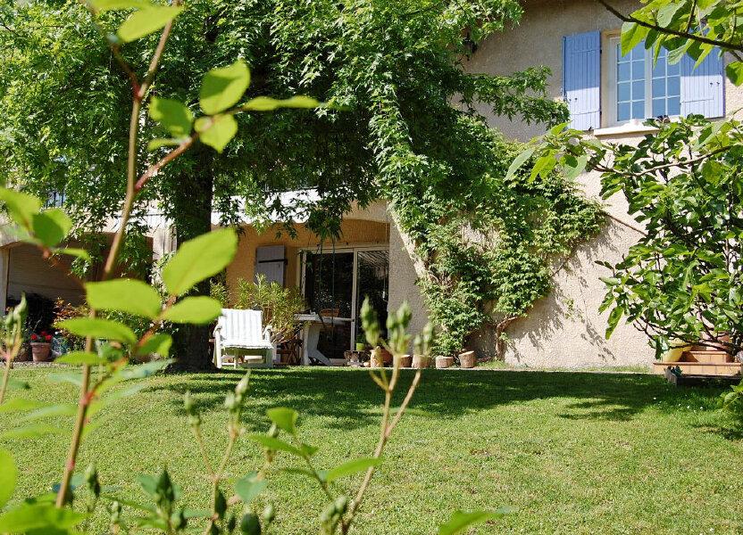 Maison à vendre 190m2 à Saint-Yrieix-sur-Charente