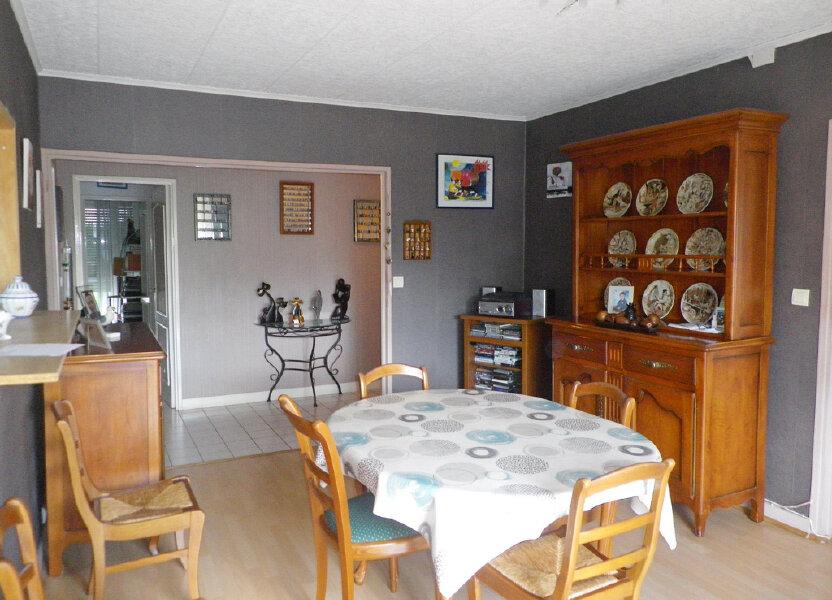 Appartement à vendre 78m2 à Angoulême