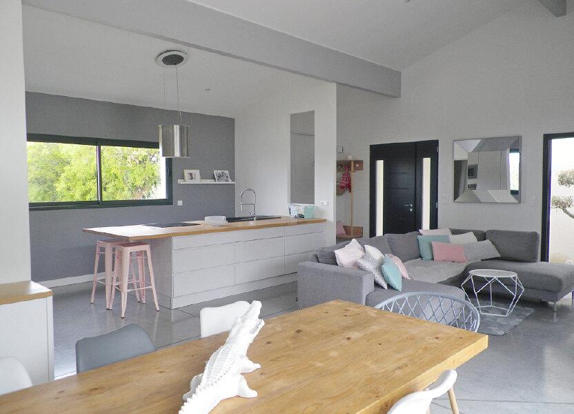 Maison à vendre 147m2 à Ruelle-sur-Touvre