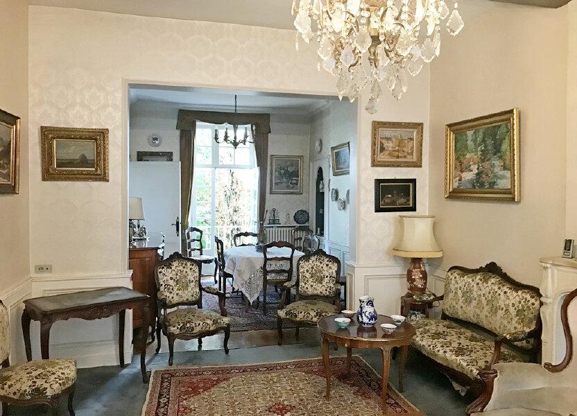 Maison à vendre 185m2 à Angoulême