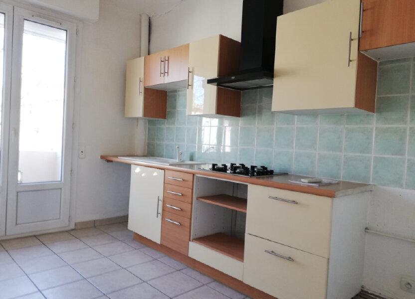 Appartement à louer 47m2 à Toulon