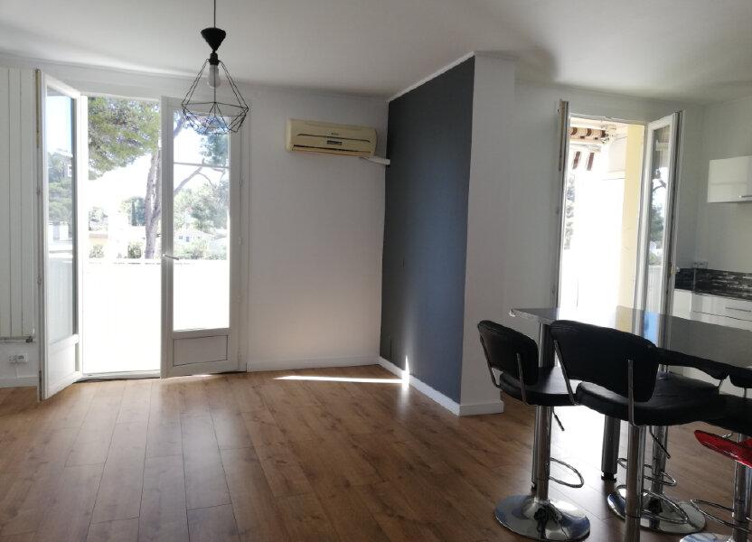 Appartement à louer 66.47m2 à Toulon