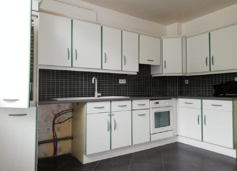 Appartement à louer 46.7m2 à Toulon
