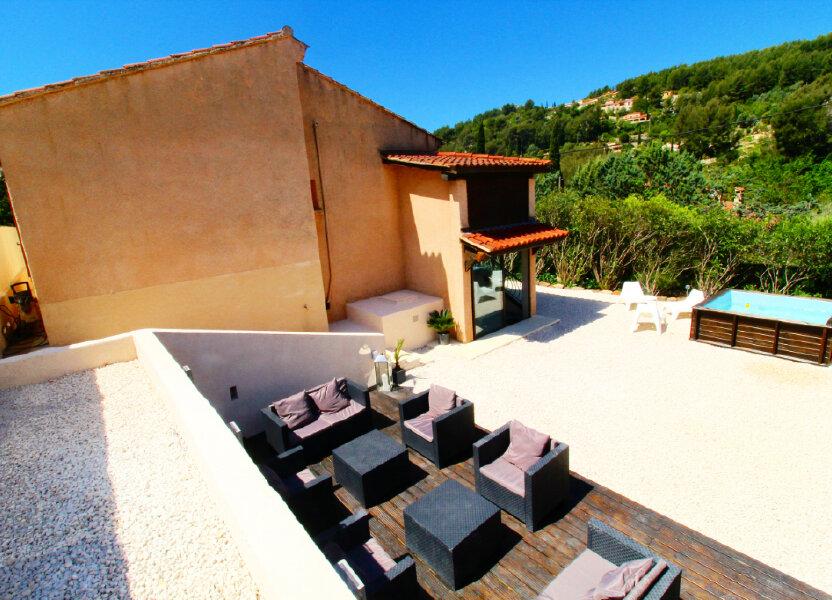 maison toulon 106 m t 4 vendre 363 000 orpi. Black Bedroom Furniture Sets. Home Design Ideas