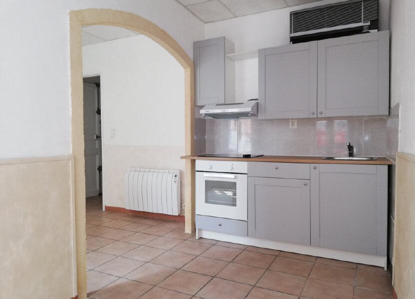 Appartement à louer 56.04m2 à Toulon