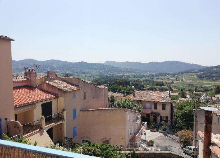 Appartement à louer 57.73m2 à La Cadière-d'Azur