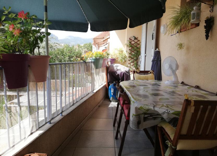 Appartement à louer 77.4m2 à Toulon