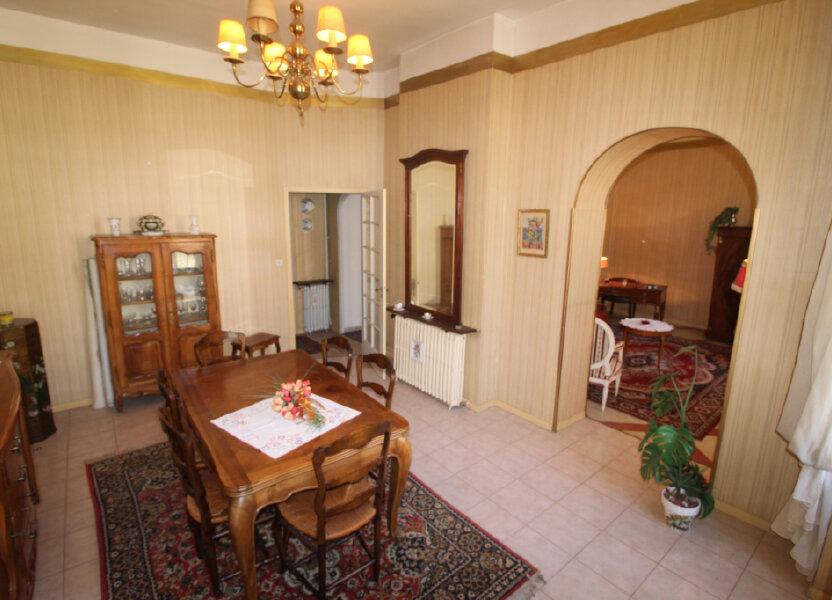 Appartement à vendre 106.67m2 à Toulon
