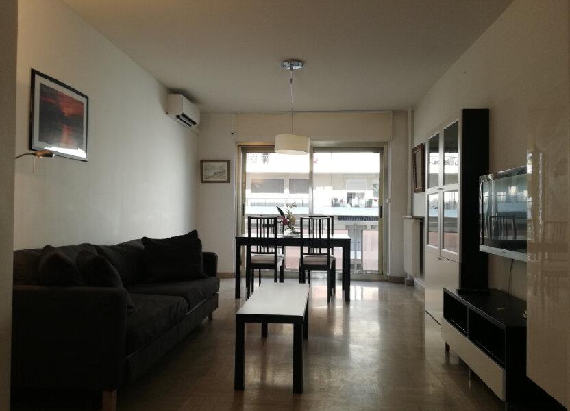 Appartement à louer 69.45m2 à Toulon