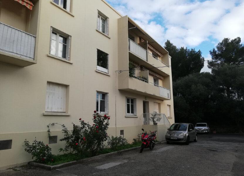 Appartement à louer 54m2 à Toulon