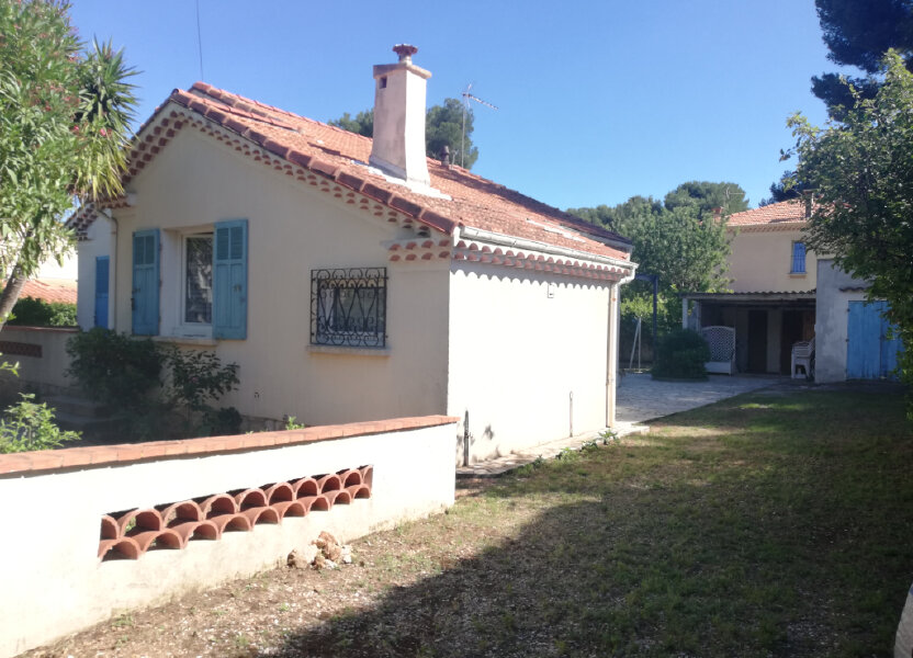 Maison à louer 90m2 à Toulon