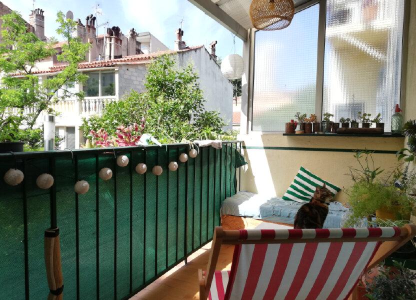 Appartement à louer 95.78m2 à Toulon