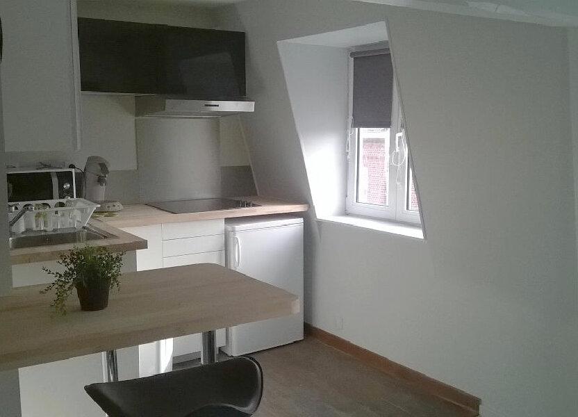 Appartement à louer 50m2 à La Madeleine