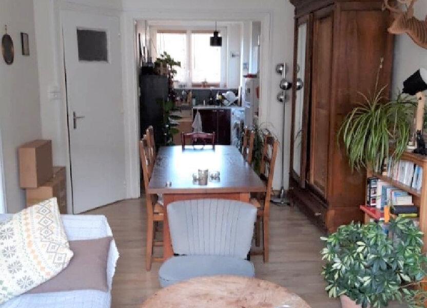 Appartement à louer 38m2 à Lille