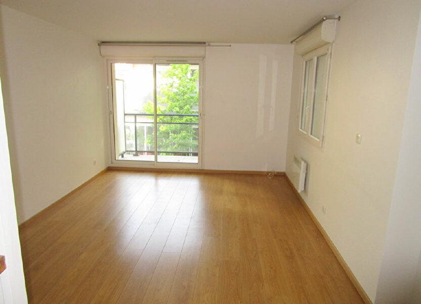 Appartement à louer 55m2 à Lille