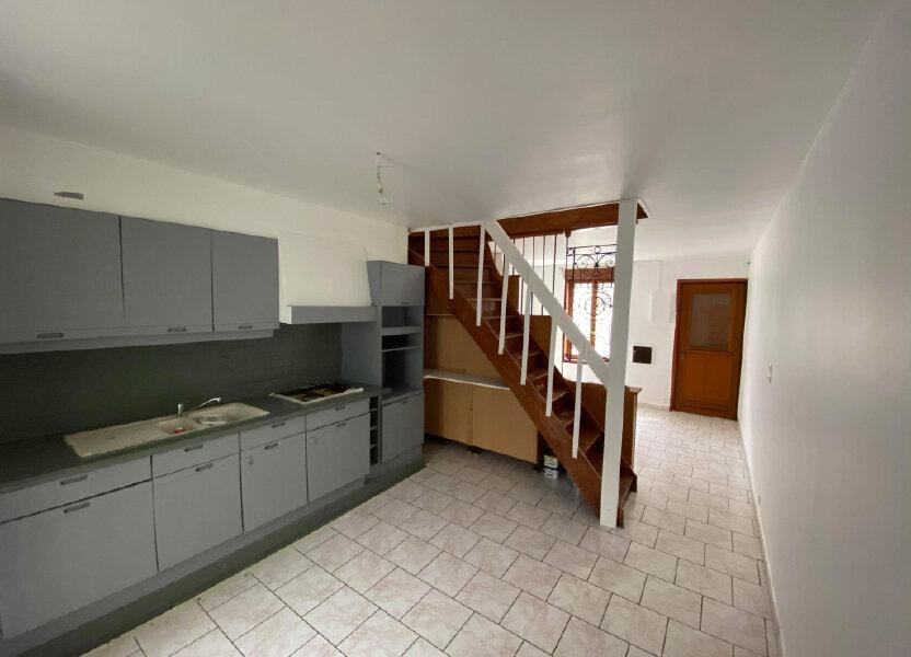 Maison à louer 70m2 à Saint-André-lez-Lille
