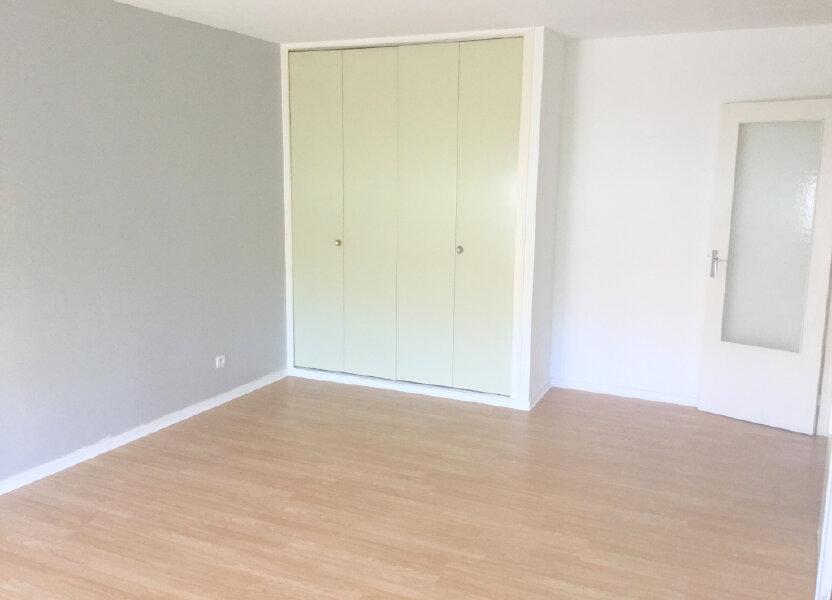 Appartement à louer 35m2 à La Madeleine