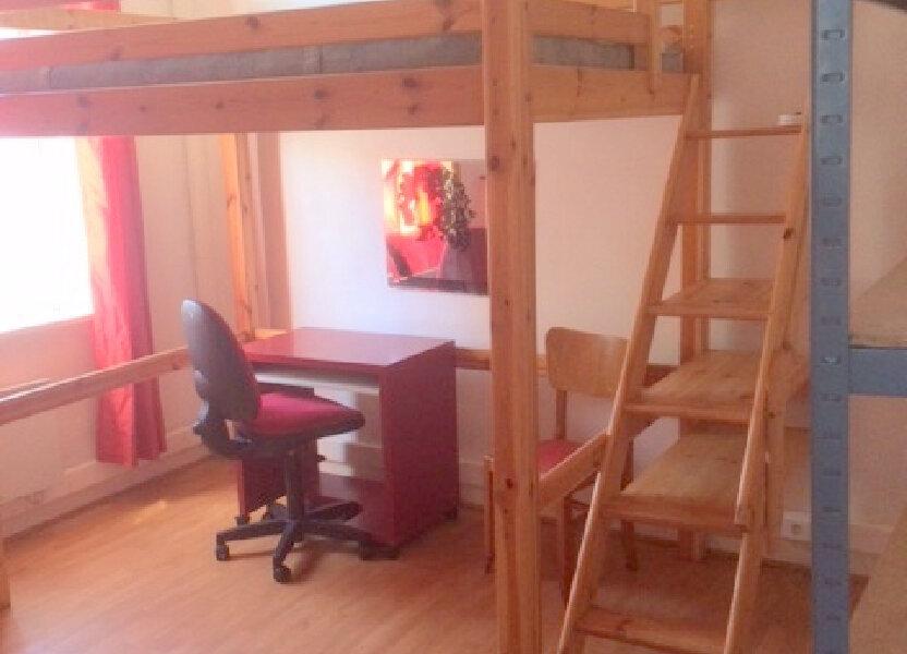 Appartement à louer 26m2 à La Madeleine