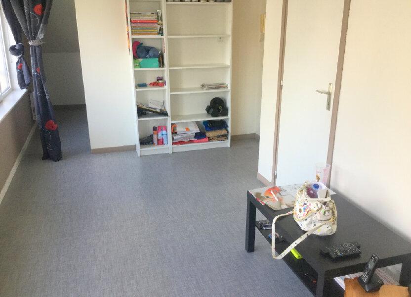 Appartement à louer 28m2 à Wambrechies