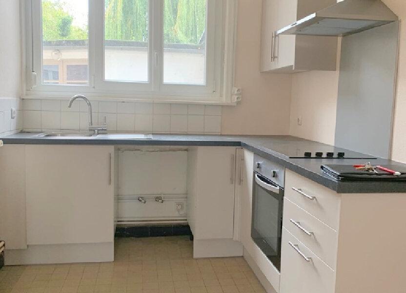 Appartement à louer 60m2 à Lambersart