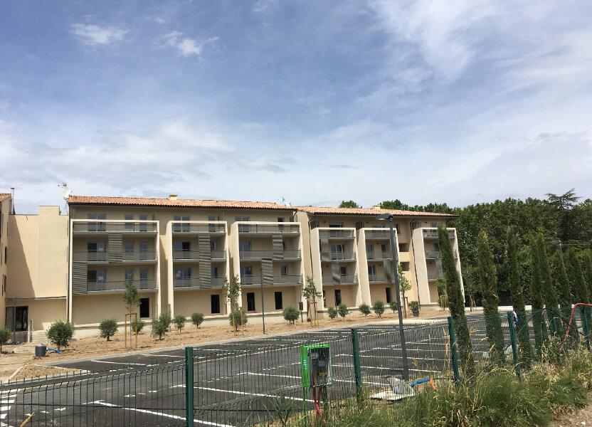 Appartement à vendre 58.28m2 à Cadenet