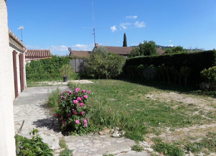 Maison à louer 73m2 à Le Puy-Sainte-Réparade