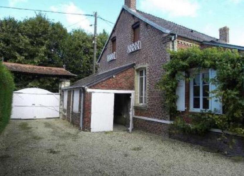 Maison à louer 203m2 à Pronleroy