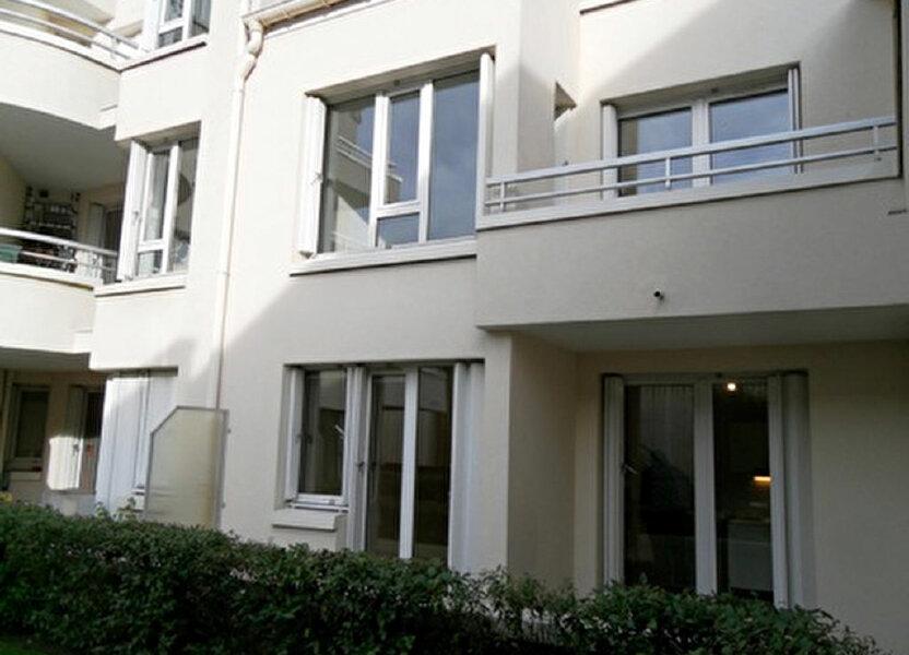 Appartement à louer 30.69m2 à Compiègne