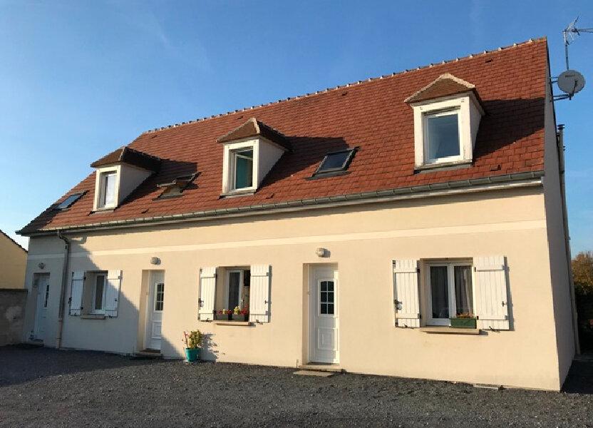 Maison à louer 65m2 à Le Plessier-sur-Bulles