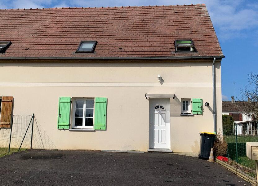 Maison à louer 95.49m2 à Ressons-sur-Matz