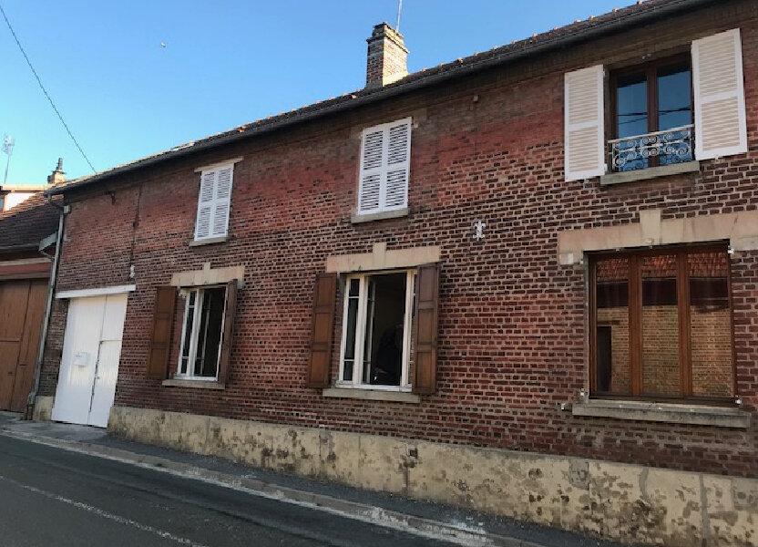 Maison à louer 130m2 à Chevincourt