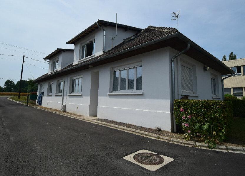 Appartement à louer 39.35m2 à Vic-sur-Aisne