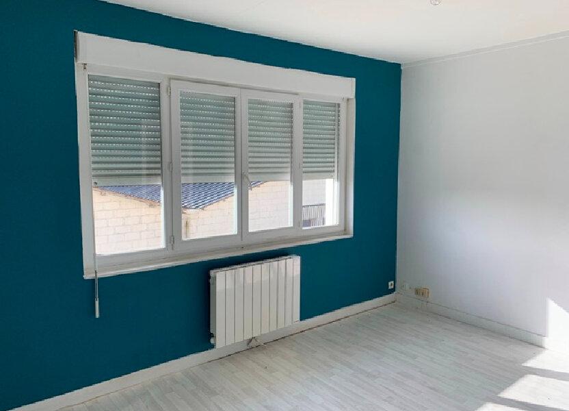 Appartement à louer 35.21m2 à Vic-sur-Aisne