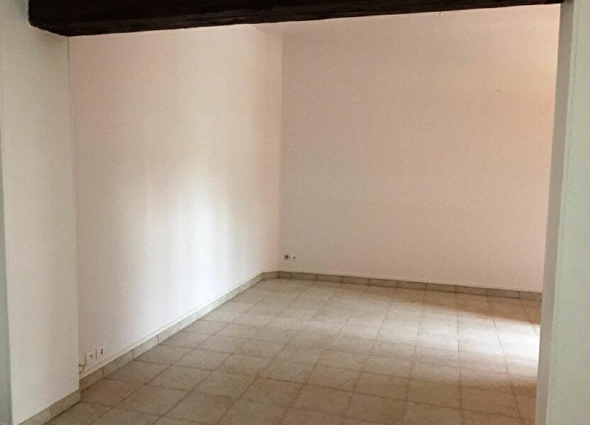 Appartement à louer 56m2 à Lassigny